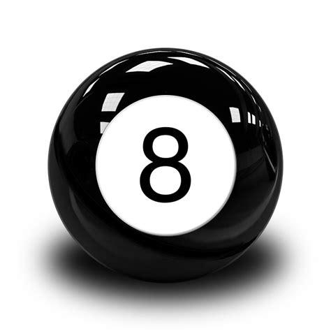 La Bola 8 Mágica online responde a todas tus preguntas.