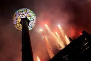 La bola de cristal de Times Square, así es la protagonista ...