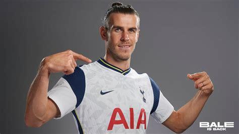 ¡La bomba del mercado! El delantero Gareth Bale vuelve a ...