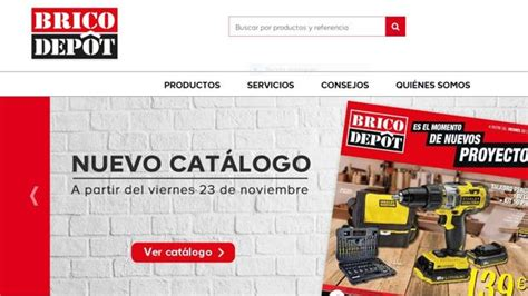 La cadena de tiendas Brico Depôt anuncia que se va de España