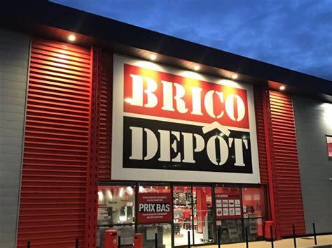 La cadena de tiendas de bricolaje Brico Depôt abandonará ...