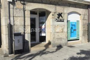 La Caixa   Caixabank en Baiona