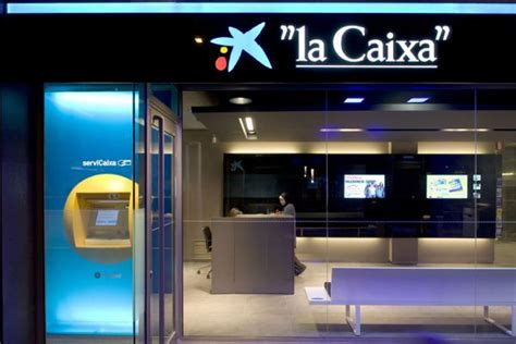 La Caixa, CaixaBank
