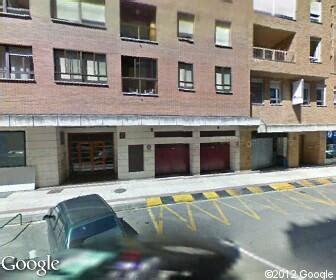 la Caixa, Oficina Agencia Mendebaldea, Pamplona ...
