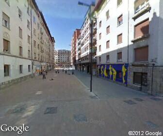 la Caixa, Oficina Agencia Ricardo Buesa, Vitoria Gasteiz ...