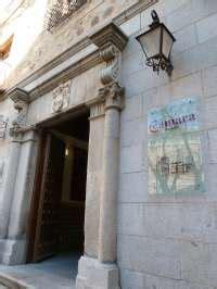 La Cámara de Comercio de Toledo renuncia a permanecer en ...
