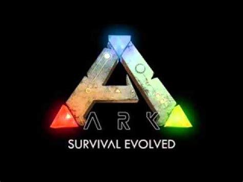 La canción de ark   YouTube