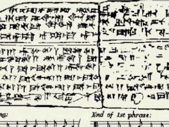 La canción más antigua del mundo   Paranormal   Taringa!