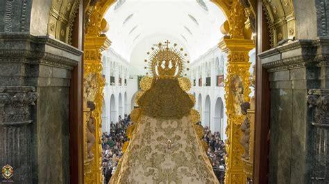 La Candelaria 2018 – Presentación de los Niños a la Virgen ...
