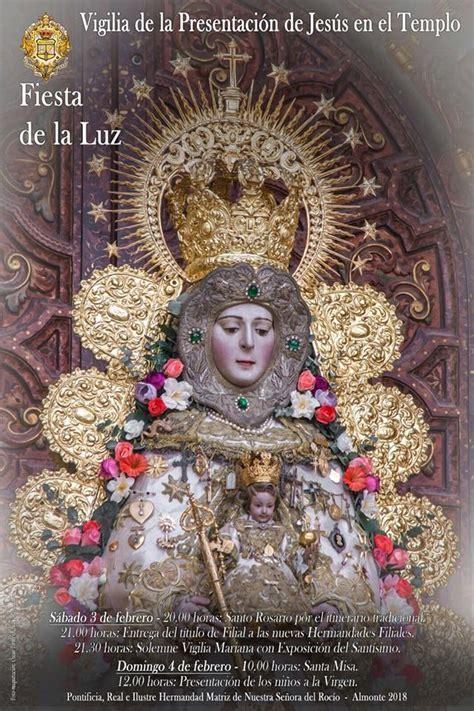 La Candelaria Fiesta de la Luz y Presentación de niños a ...