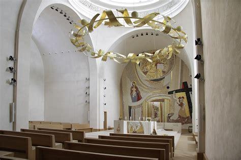 La capilla de San Pablo