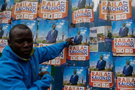 La capital de Kenia se vacía por temor a una nueva ola de ...