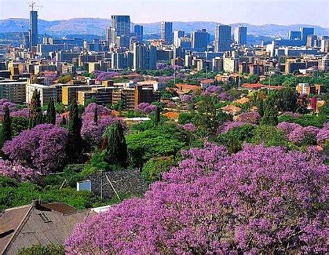 ¿La capital de Sudáfrica es Pretoria, Bloemfontein o ...