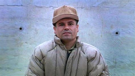 La carrera delictiva de  El Chapo  Guzmán, el ...