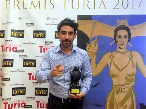 La Cartelera Turia proclama Raúl Jiménez mejor actor ...