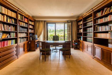 La casa de Ava Gardner en la serie 'Arde Madrid', a la ...