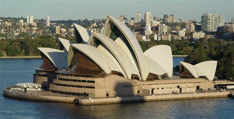 La Casa de la Opera de Sydney   Mundo con encanto