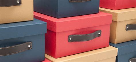 La casa de las cajas, especialistas en cajas