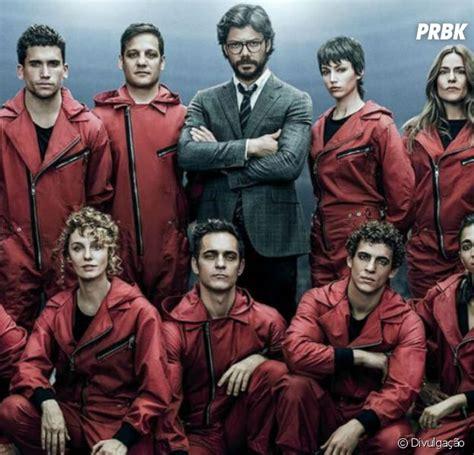 La Casa de Papel , 4ª temporada: títulos dos oito ...