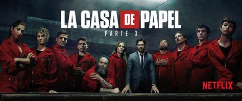 La Casa De Papel Desktop Wallpapers   Wallpaper Cave