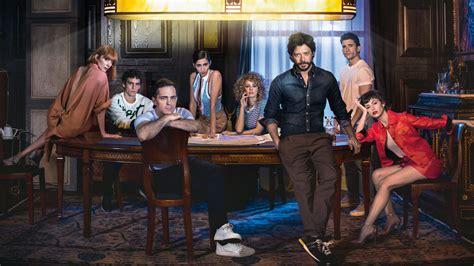 La casa de papel , llega la nueva temporada a Netflix