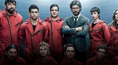 La Casa de Papel | Netflix divulga trailer completo da Parte 3