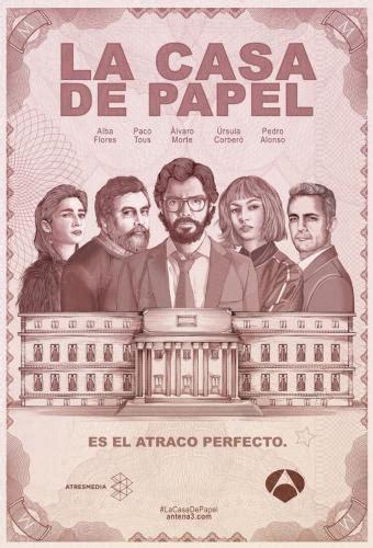 La Casa de Papel Next Episode Air Date & Countdown