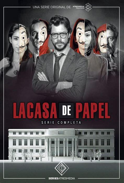 La Casa de Papel   Season 2   Watch Full Episodes for Free ...