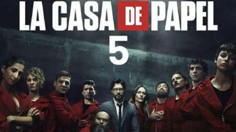La Casa de Papel Series Netflix:  La Casa de Papel ...