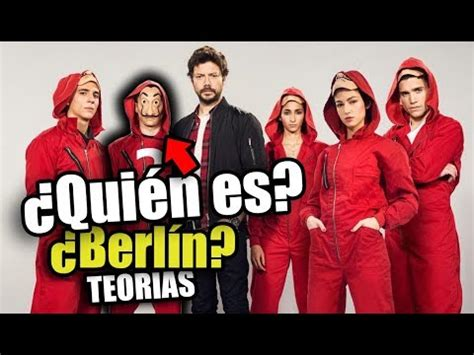 LA CASA DE PAPEL Temporada 3 | Teorias | TONY12   YouTube