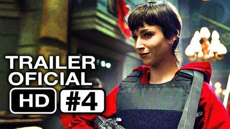 La Casa de Papel TEMPORADA 3 | Trailer #4 ESPAÑOL ...