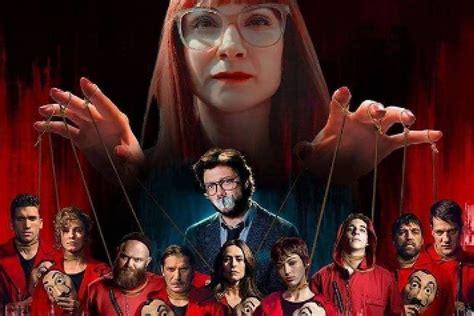 La Casa de Papel temporada 5: Esta son las series que se ...
