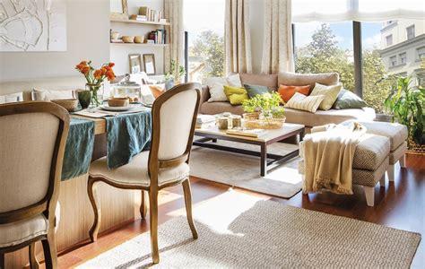La casa de una familia numerosa con muebles a medida