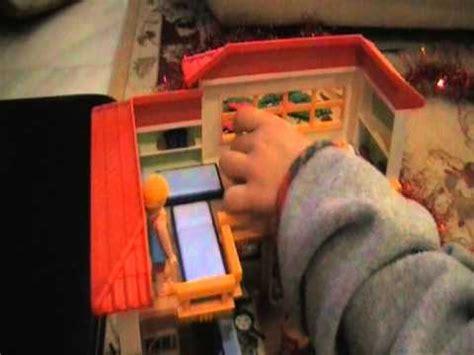 La Casa De Verano De Playmobil   YouTube
