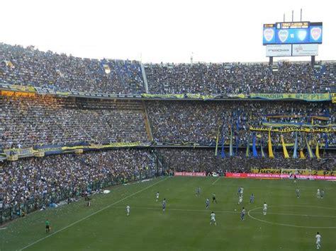 La casa del fútbol [La Bombonera]   Deportes   Taringa!