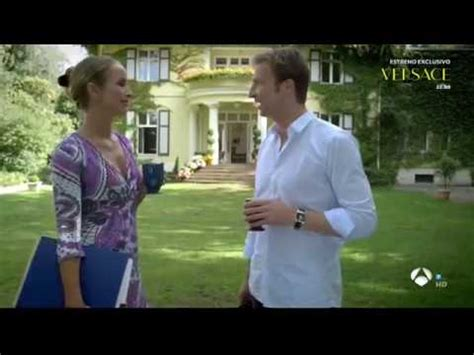 LA CASA DEL LAGO pelicula amor romance alemana   YouTube