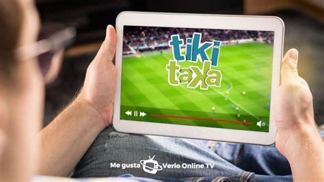 La Casa del Tiki Taka 2021: Alternativas para ver fútbol ...
