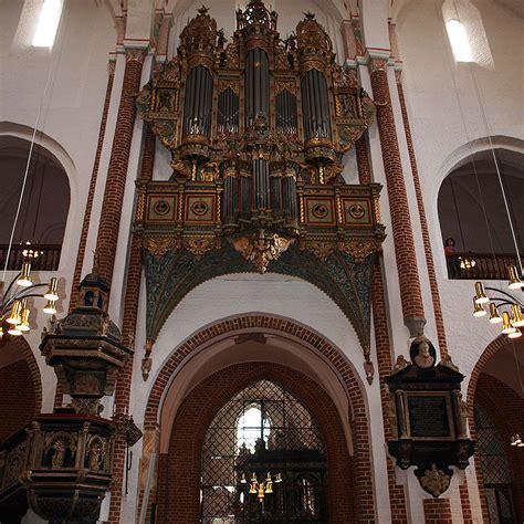 La Catedral de Roskilde   Ciudades y monumentos de Dinamarca