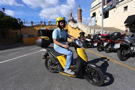 La Catenaria » Archivo » El 'boom' de las motos eléctricas ...