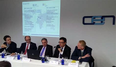La CE y el BEI presentan en Pamplona el Plan Juncker, de ...