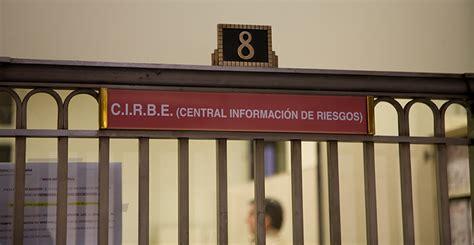 La Central de Información de Riesgos   Cliente Bancario ...