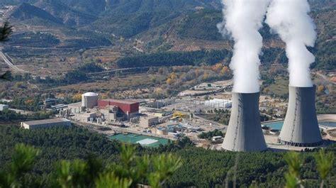 La central nuclear de Cofrentes: características y ...