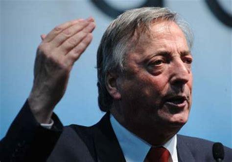 La CHA reivindica la figura de Nestor Kirchner | SentidoG.com