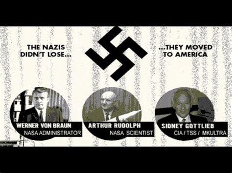 LA CIA Y LOS NAZIS   DOCUMENTAL EN ESPAÑOL  HISTORY ...