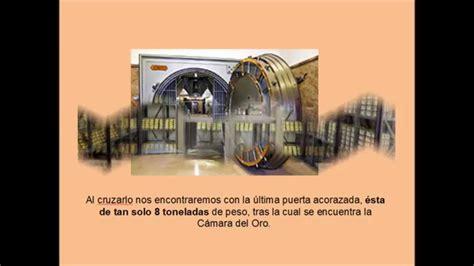 La Cibeles y el Banco de España   www.tispain.com   YouTube