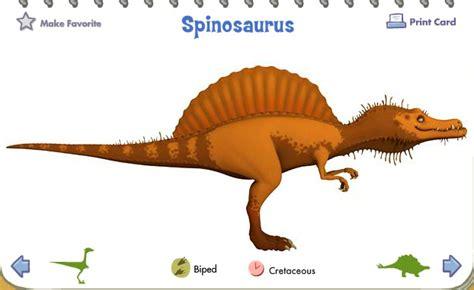 LA CIENCIA DE LA VIDA: Animales fuera de serie 4. Dinotren