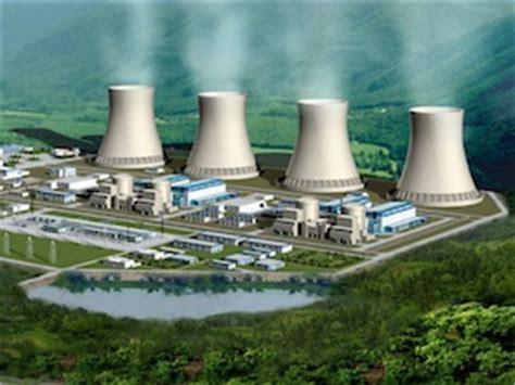 La Cina vuole costruire nuove centrali nucleari ...
