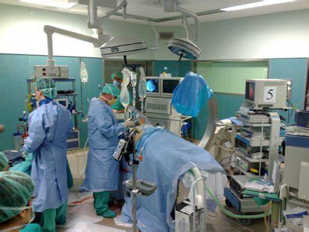 La cirugía de la próstata puede conllevar a una cirugía de ...