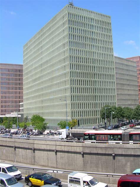 La Ciudad de la Justicia 18, Barcelona | La Ciudad de la ...