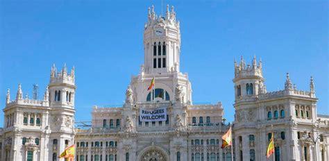 La ciudad de Madrid abandera el crecimiento económico de ...